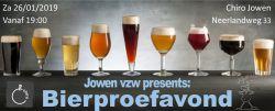 Bierproefavond