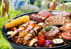Jowen's barbecue